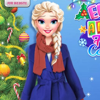 Eliza's Advent Fashion Calendar
